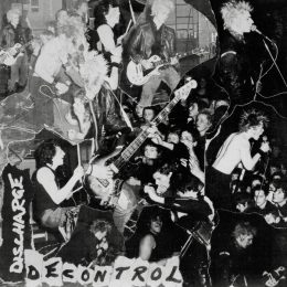 discharge-decontrol