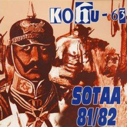 kohu-sotaa