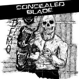 ConcealedBlade