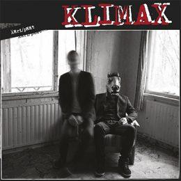 """Klimax - Ääri/päät 12""""LP"""