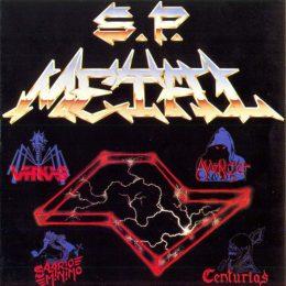 sp-metal