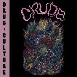 crude-drug