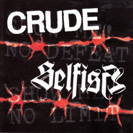 crude-selfish