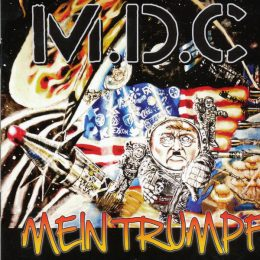 mdc-meintrumpf-cd