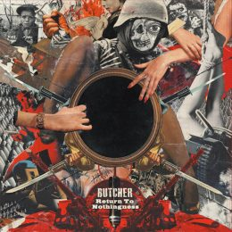 Butcher–ReturnToNothingness